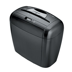 Fellowes-Powershred-P-35C-zwart