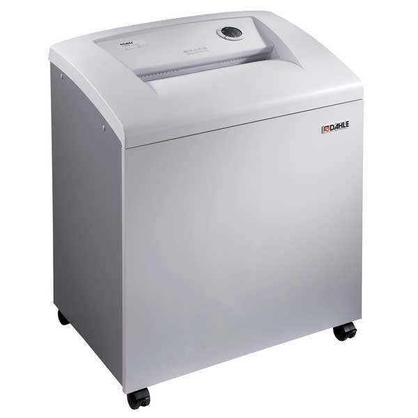 Dahle-CleanTec-serie-415-professionele-papiervernietiger
