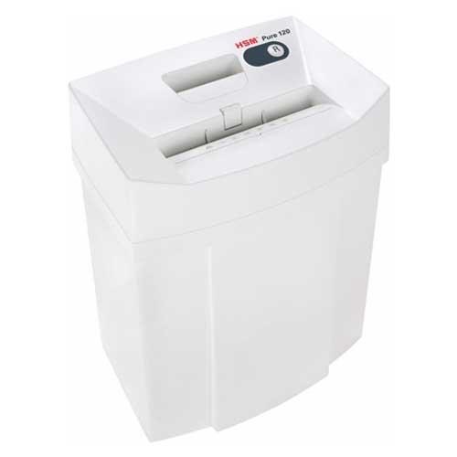 hsm-pure-120-papiervernietiger