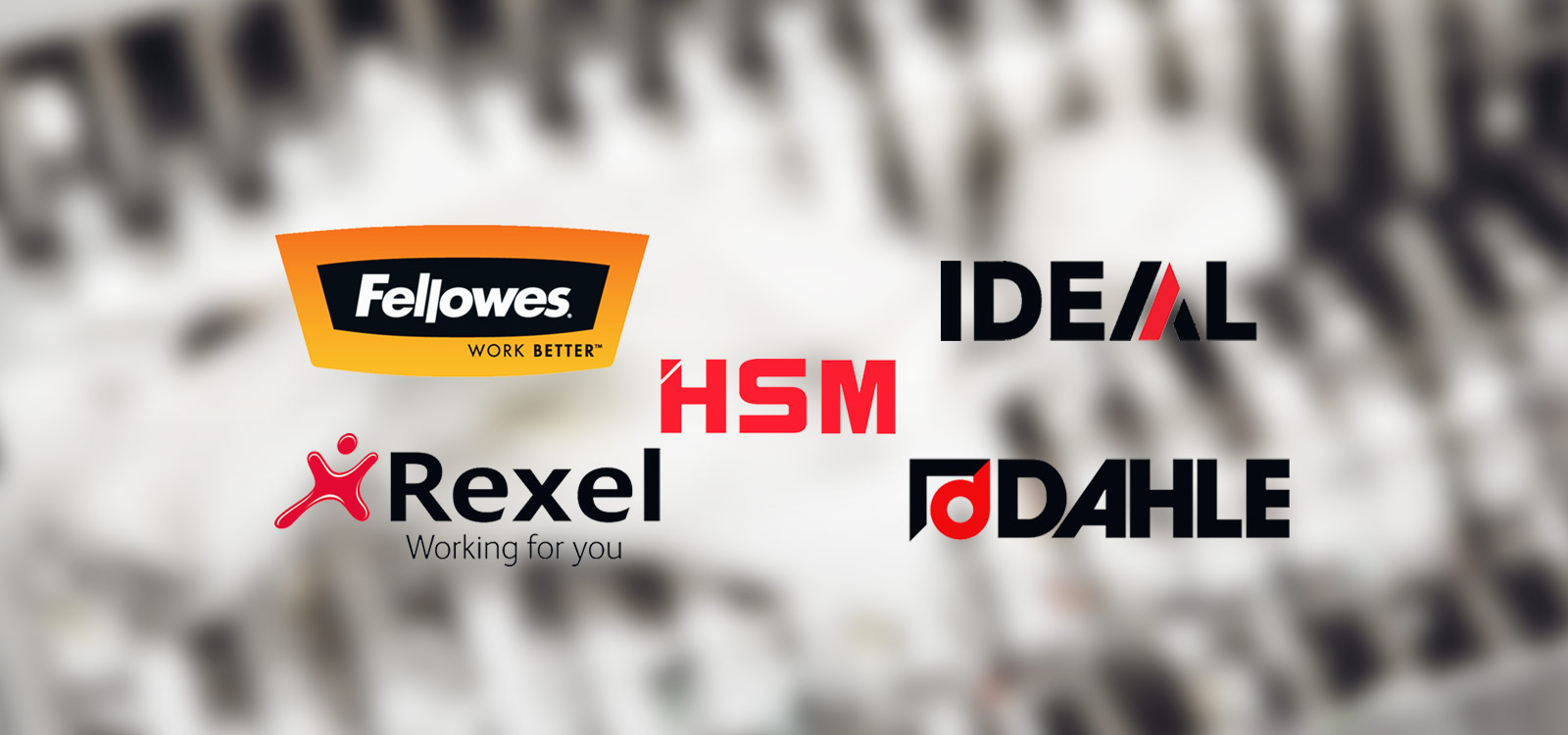 fellowes-ideal-hsm-rexel-dahle-desq-papiervernietigers