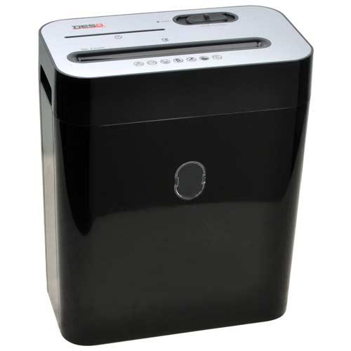 Desq-20052-CD-papiervernietiger