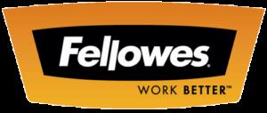 Fellowes papiervernietiger logo