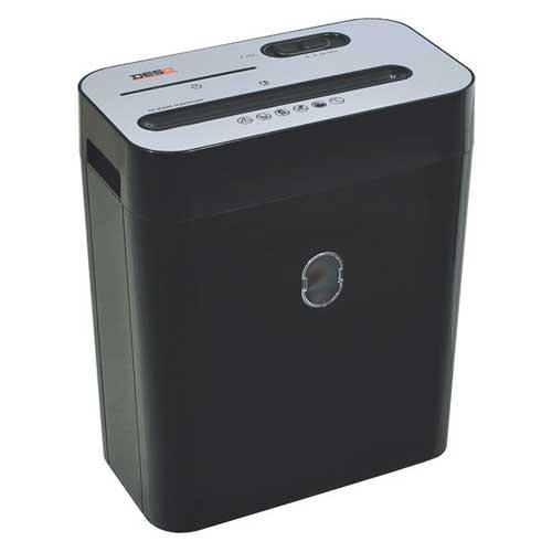 Desq-20052-papiervernietiger