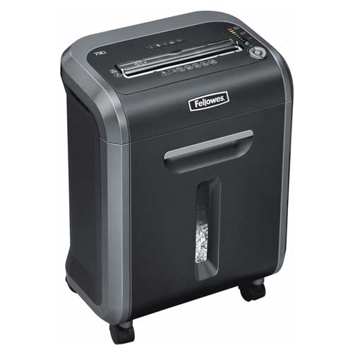 Fellowes-Powershred-79Ci-stille-shredder