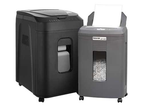 Kleine-automatische-papierversniperaars-voor-kantoor-aan-huis